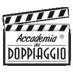 Accademia del doppiaggio Logo