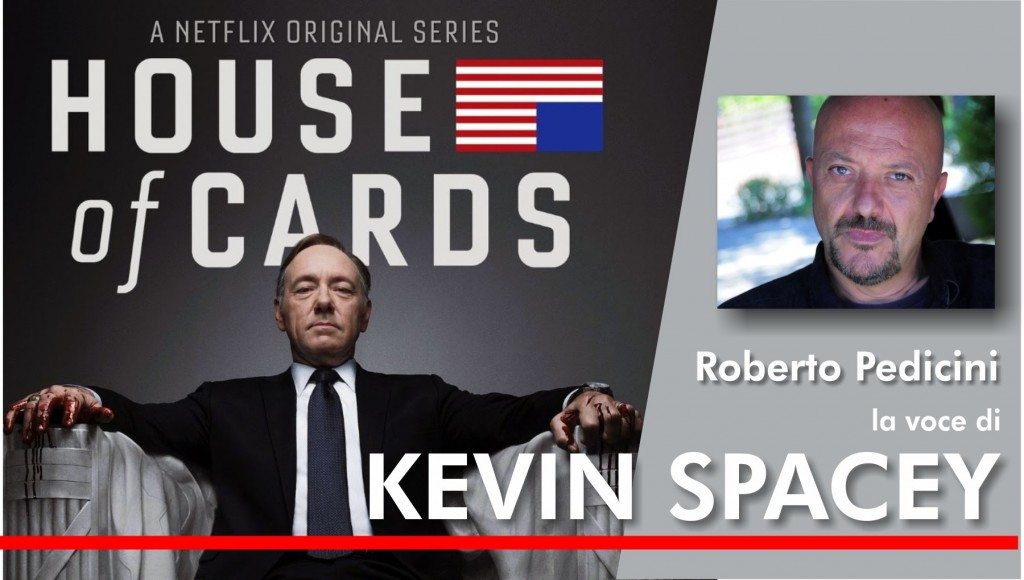 Pedicini doppia Kevin Spacey