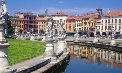 Padova doppiaggio