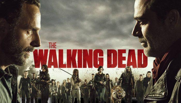 The Walking Dead 8
