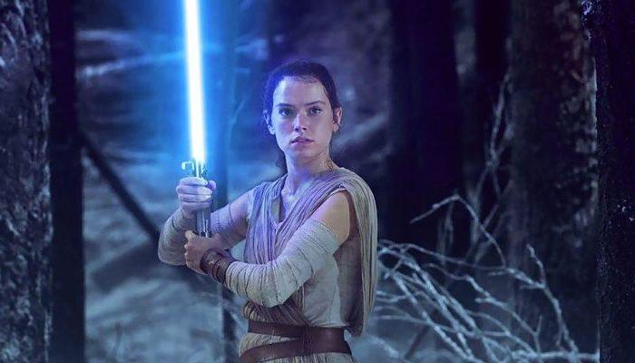Star Wars: Gli ultimi Jedi oggi al cinema. Benedetta Degli Innocenti è Rey