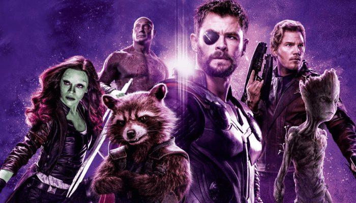 Avengers: Infinity War sbanca, Christian Iansante è Rocket