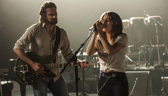 A Star is Born, con Bradley Cooper (Christian Iansante)
