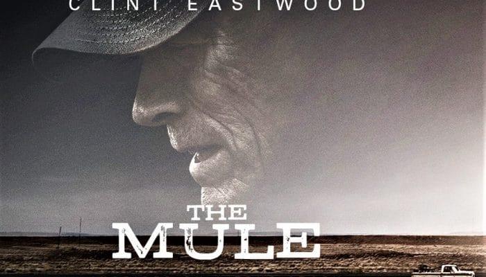 The Mule, Chrisian Iansante doppia Cooper